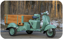 Restoration motorcycles